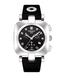 Đồng hồ Thụy Sỹ Tissot khuyến mãi lớn - 8