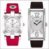 Đồng hồ Thụy Sỹ Tissot khuyến mãi lớn