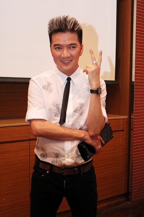 Hậu scandal, Phương Uyên vẫn ở lại The Voice - 7