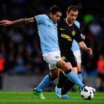 Bóng đá - Man City - Wigan: Người hùng Tevez