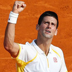 Thể thao - Chứng minh đi, Djokovic! (V3 Monte-Carlo)