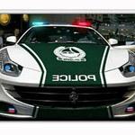 Ô tô - Xe máy - Ferrari FF dùng để bắt cướp