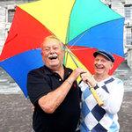 Tin tức trong ngày - Thêm một nước cho phép hôn nhân đồng giới