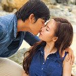 Phim - Phương Trinh ngượng khi hôn bạn diễn