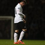 """Bóng đá - Barca cũng """"nhòm ngó"""" Rooney"""