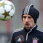 Bóng đá - Ribery tự tin Bayern sẽ đả bại Barca