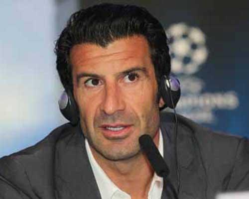 Figo tin Real vô địch C1 - 1