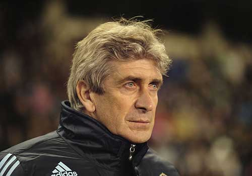 "Khó có Mourinho, Chelsea ""nhắm"" Pellegrini - 1"