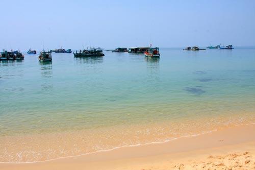 Ngắm Phú Quốc biển trời long lanh - 6