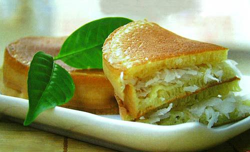 Ngon mê các loại bánh đặc sản Việt - 10