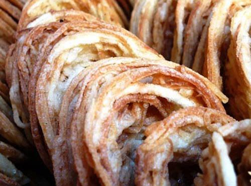 Ngon mê các loại bánh đặc sản Việt - 13