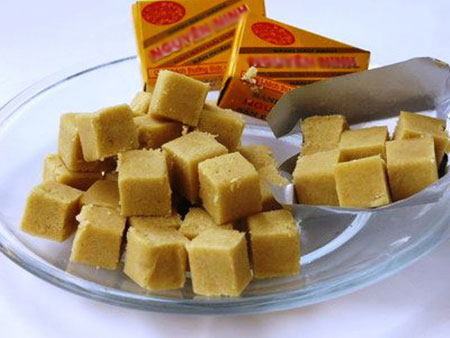 Ngon mê các loại bánh đặc sản Việt - 2