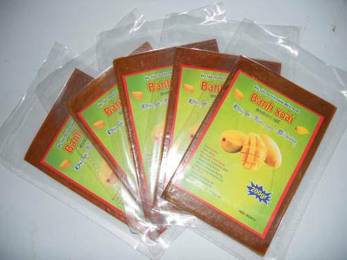 Ngon mê các loại bánh đặc sản Việt - 7