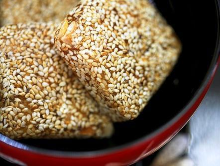 Ngon mê các loại bánh đặc sản Việt - 8