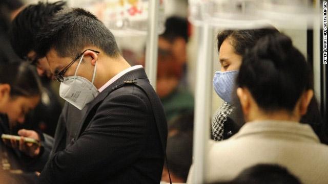 H7N9 có thể lây giữa người trong gia đình - 1