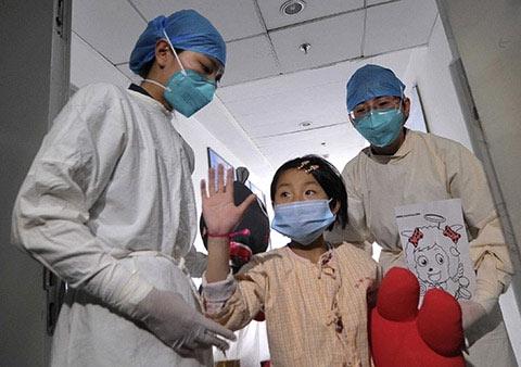 H7N9 có thể lây giữa người trong gia đình - 2