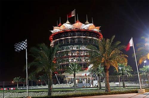 Bahrain GP: Sức nóng Ferrari - 1