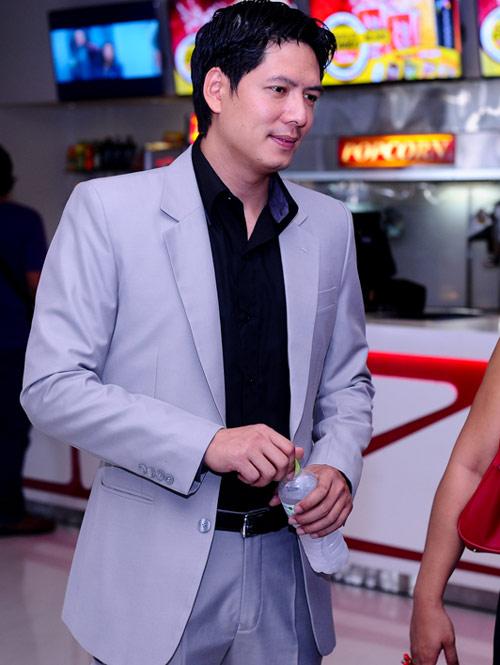Bình Minh bảnh bao ra mắt phim mới - 2