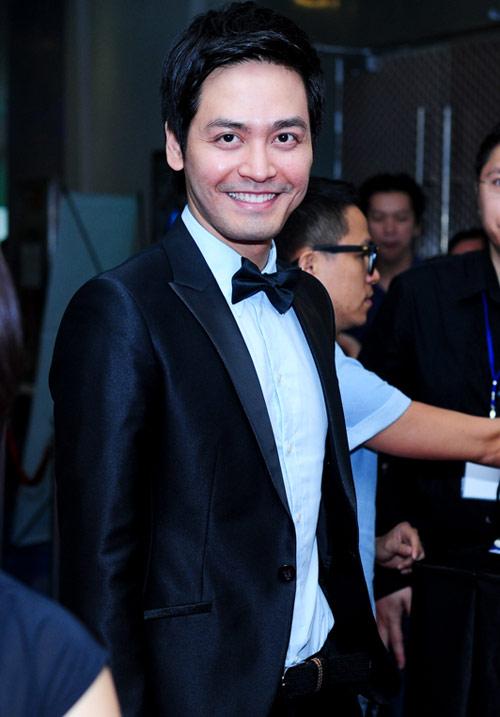 Bình Minh bảnh bao ra mắt phim mới - 12
