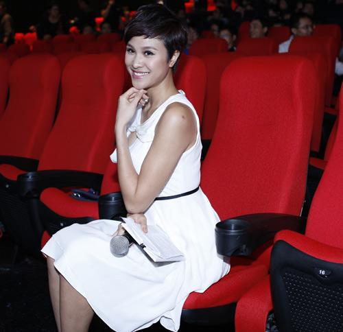 Bình Minh bảnh bao ra mắt phim mới - 6