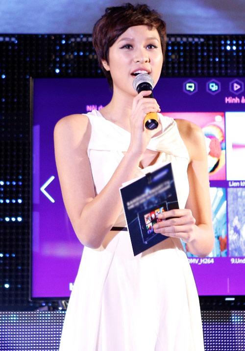 Bình Minh bảnh bao ra mắt phim mới - 7