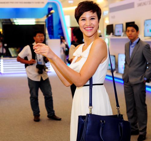 Bình Minh bảnh bao ra mắt phim mới - 8