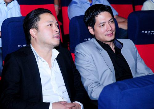Bình Minh bảnh bao ra mắt phim mới - 5