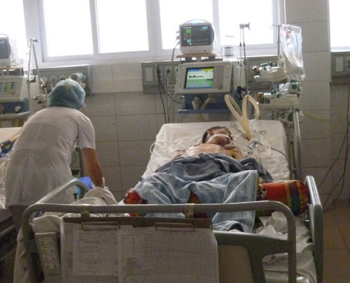 VN: Thêm ca tử vong do cúm A/H1N1 - 1