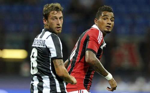 Serie A trước V33: Đọ sức Juventus-Milan - 1