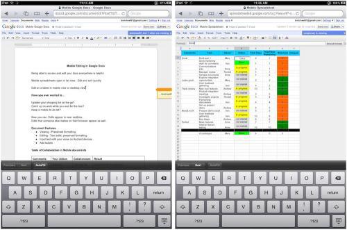 5 ứng dụng văn phòng tốt nhất cho iOS và Android - 4