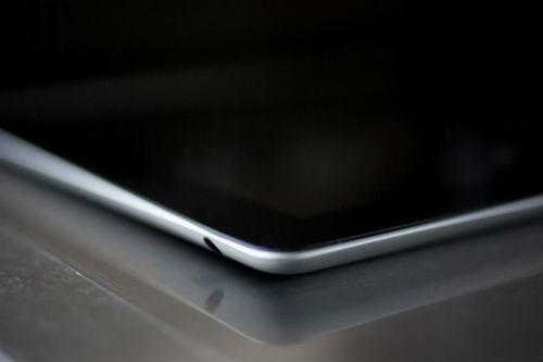 iPad 5 siêu mỏng, siêu nhẹ lộ diện - 1