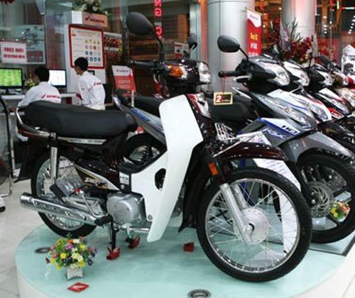 Honda Super Dream: Giấc mơ Việt chưa bao giờ nguôi - 5