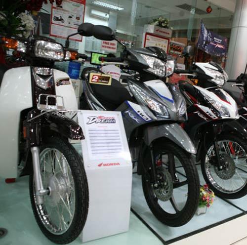 Honda Super Dream: Giấc mơ Việt chưa bao giờ nguôi - 1