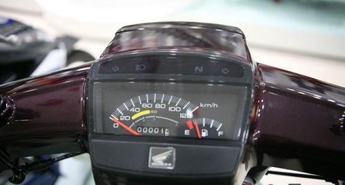 Honda Super Dream: Giấc mơ Việt chưa bao giờ nguôi - 4