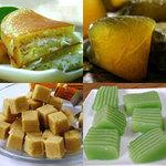 Ẩm thực - Ngon mê các loại bánh đặc sản Việt