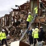 Nổ ở nhà máy phân bón Mỹ: Tai nạn công nghiệp