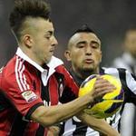 Bóng đá - Serie A trước V33: Đọ sức Juventus-Milan