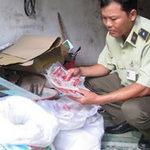 Thị trường - Tiêu dùng - Nhiều hàng Trung Quốc đội lốt hàng Việt