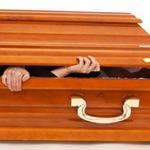 Phi thường - kỳ quặc - Những cái chết kỳ lạ đến ngớ ngẩn