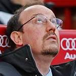 Bóng đá - Tại Anfield, Benitez luôn là người hùng
