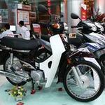 Ô tô - Xe máy - Honda Super Dream: Giấc mơ Việt chưa bao giờ nguôi