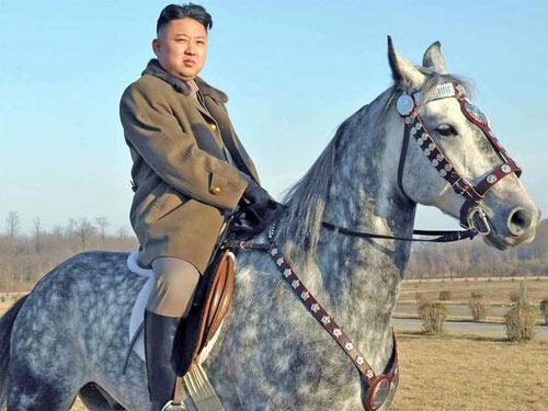 Kim Jong-un vào Top 100 người ảnh hưởng nhất - 1