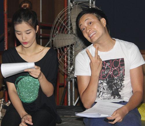 Hương Tràm tái xuất sân khấu Bước nhảy - 6
