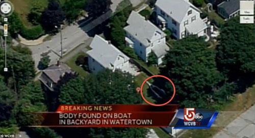 Bắt sống nghi phạm thứ 2 đánh bom Boston - 2