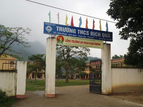 GV Sử đi dạy Hóa: Phòng Giáo dục bó tay - 3