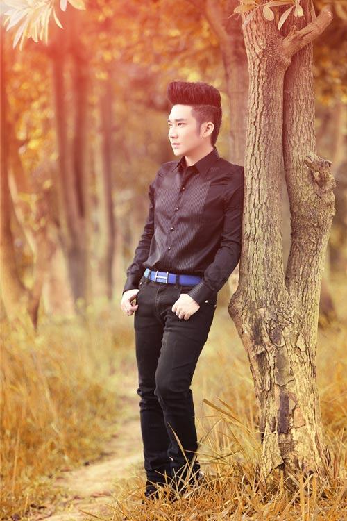 Quang Hà bị phụ tình trong MV mới - 6