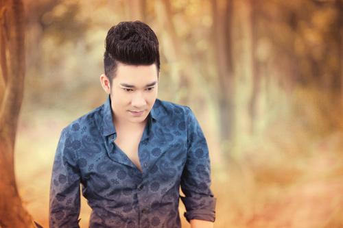 Quang Hà bị phụ tình trong MV mới - 8
