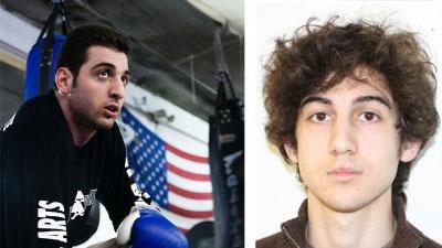 Vì sao anh em nhà Tzarnaev đánh bom Boston? - 1