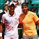 Thể thao - Nadal và Djokovic hẹn ngày tái ngộ (BK Monte-Carlo)