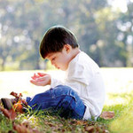 Giáo dục - du học - Rơi nước mắt thư mẹ gửi con bị tự kỷ